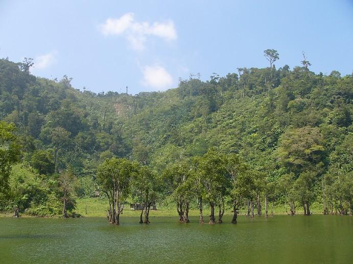 Twin Lakes Negros