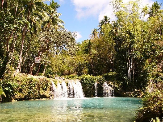 Gambughay Falls