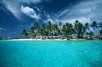 photos Iles San Blas